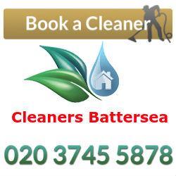 Cleaners Battersea - London, London SW8 4AJ - 020 3745 5878 | ShowMeLocal.com