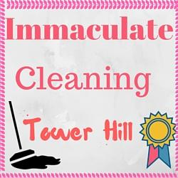 Immaculate Cleaning Tower Hill - London, London EC3N 2ES - 020 3404 2224 | ShowMeLocal.com