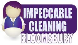 Impeccable Cleaning Bloomsbury - Bloomsbury, London WC1A 1NH - 020 3404 2245 | ShowMeLocal.com