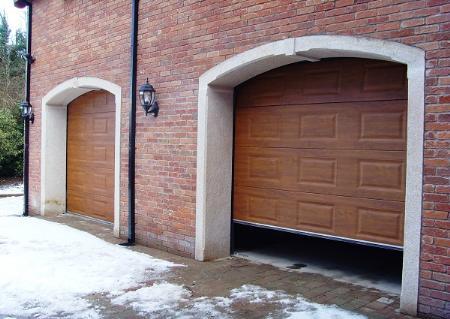TiltAdor Garage And Industrial Doors - Newtownards, County Down BT23 4YH - 02891 815337 | ShowMeLocal.com