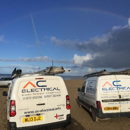 A.C Electrical (sw) LTD - St Agnes, Cornwall TR5 0XN - 01872 552244 | ShowMeLocal.com