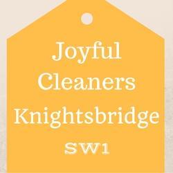 Joyful Cleaners Knightsbridge - London, London SW1X 9HQ - 020 3404 2246 | ShowMeLocal.com