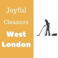 Joyful Cleaners West London - London, London W3 6SZ - 020 3404 4302 | ShowMeLocal.com
