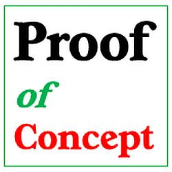 Proof Of Concept - Nantwich, Cheshire CW5 6NW - 01270 669589 | ShowMeLocal.com