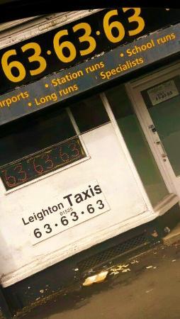 Leighton Taxis - Leighton Buzzard, London LU7 1EZ - 01525 636363 | ShowMeLocal.com