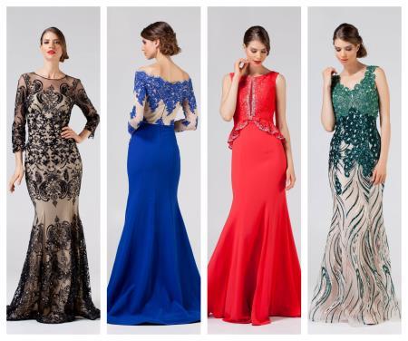 Catah - Special Occasion Dresses - London, London E1 1NU - 07541 622138 | ShowMeLocal.com