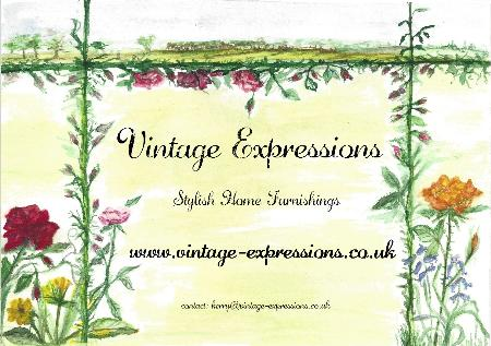 Vintage Expressions - Walsall, West Midlands WS3 1AL - 07771 394581   ShowMeLocal.com
