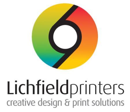 Lichfield Printers Ltd - Rugeley, Staffordshire WS15 1UL - 01889 575777   ShowMeLocal.com