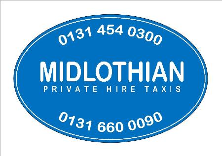 Midlothian Private Hire Taxis Dalkeith 01314 540300