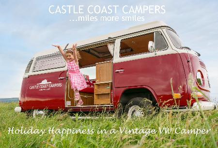 Castle Coast Campers Limited - Near Hartlepool, Durham TS27 3AL - 07939 955165 | ShowMeLocal.com