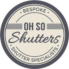 Oh So Shutters - Brighton, East Sussex  BN1 8UJ - 08443 343646 | ShowMeLocal.com