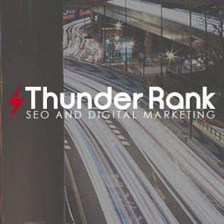 Thunder Rank - Mississauga, ON L4Z 1V9 - (289)814-3375   ShowMeLocal.com