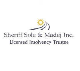 Sheriff Sole & Madej Inc Bankruptcy Trustee Midtown - Toronto, ON M4S 3E6 - (844)482-3328 | ShowMeLocal.com