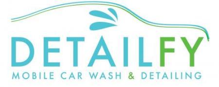 Detailfy Mobile Car Wash & Detailing - Rockville, MD 20855 - (877)540-7779   ShowMeLocal.com