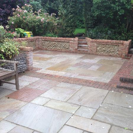 Hall Landscaping & Design - Smallburgh, Norfolk NR12 9AD - 01692 535431 | ShowMeLocal.com