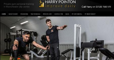 The Harry Pointon - Manchester, Lancashire M3 5EN - 07580 108811 | ShowMeLocal.com