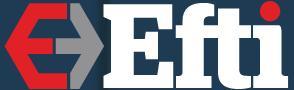 Efti Ltd - Leamington Spa, Warwickshire CV32 4AG - 01926 831673   ShowMeLocal.com