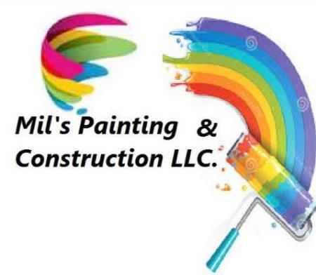 Mil's Painting & Construction LLC - Pearl River, NY 10965 - (973)592-9626 | ShowMeLocal.com