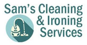 Sams Cleaning And Ironing Services - Chesterfield, Derbyshire S43 4JS - 07712 227517 | ShowMeLocal.com
