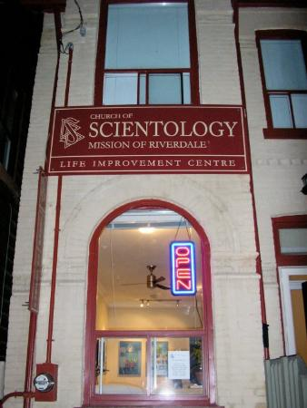 Church Of Scientology Mission Of Riverdale - Toronto, ON M4M 2G9 - (416)792-1889 | ShowMeLocal.com