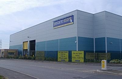 The Secure-Store - Leighton Buzzard, Bedfordshire LU7 4SQ - 01525 219899 | ShowMeLocal.com