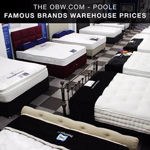 The Original Bed Warehouse - Poole, Dorset BH17 7AE - 01202 696969 | ShowMeLocal.com