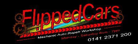 Flipped Cars - Glasgow, Lanarkshire G73 1LB - 01412 371200 | ShowMeLocal.com