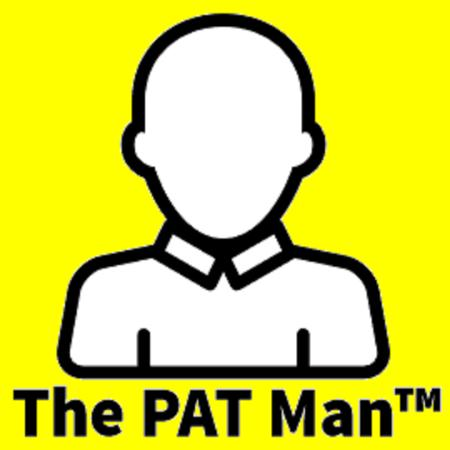 The Pat Man PAT Testing - Middlesbrough, North Yorkshire TS3 9NL - 01642 690094 | ShowMeLocal.com