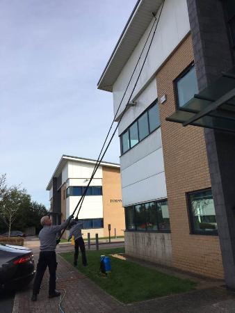 Premier Window Cleaners Ltd - York, North Yorkshire YO32 9QB - 01904 427449 | ShowMeLocal.com