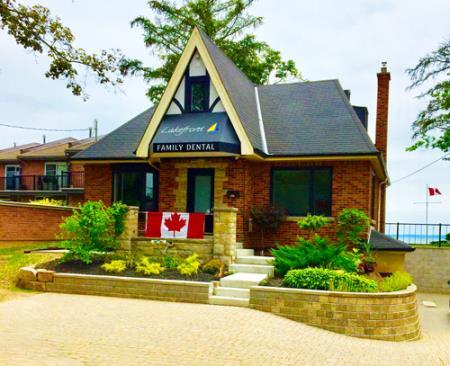 Lakefront Family Dental - Burlington, ON L7R 1A3 - (905)635-1100 | ShowMeLocal.com