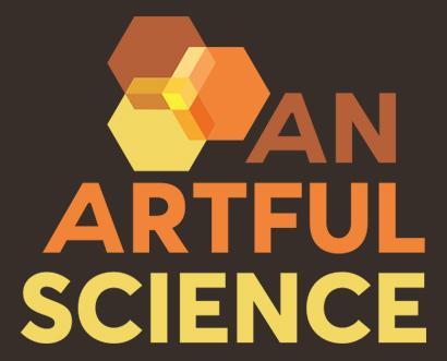 An Artful Science London 44797 494014