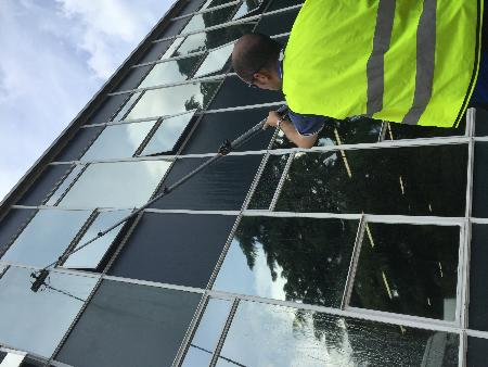 Julsot Ltd - Window Cleaning - London, London SW2 2PB - 07982 010340 | ShowMeLocal.com
