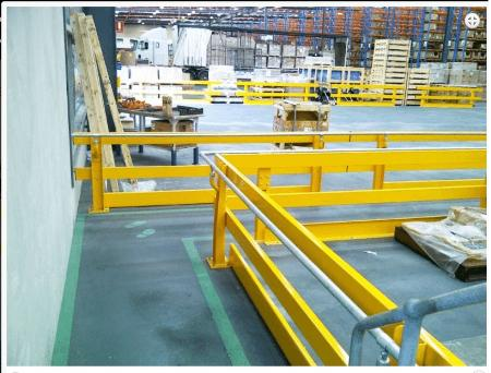 Verge Safety Barriers - Melrose Park, NSW 2114 - 1800 765 539   ShowMeLocal.com