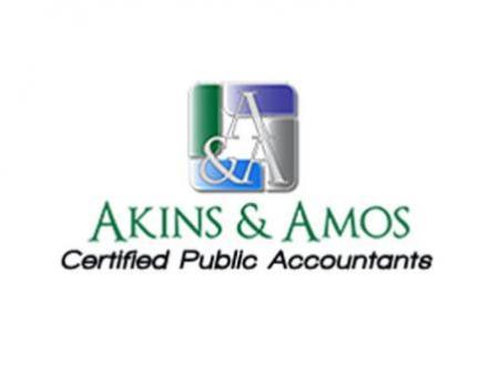 Akins & Amos, Cpa - Cumming, GA 30040 - (770)744-3880 | ShowMeLocal.com