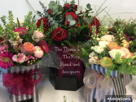 The Thistle & The Rose - Oban, Argyll PA34 4HG - 01631 564219 | ShowMeLocal.com
