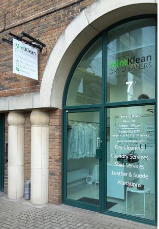 Mintklean Dry Cleaning - London, London E14 9RE - 08000 029797 | ShowMeLocal.com