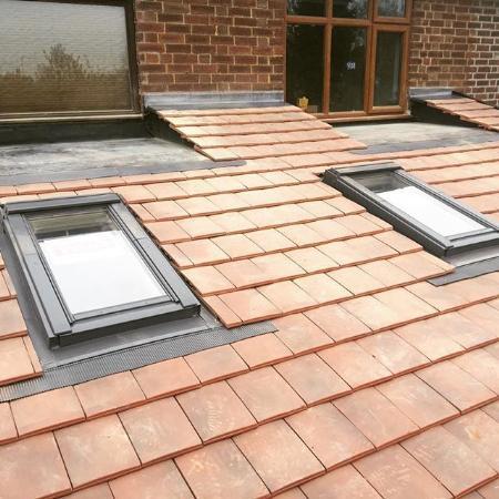 H I Roofing Ltd - Cambridge, Cambridgeshire CB5 8RS - 01223 293587 | ShowMeLocal.com