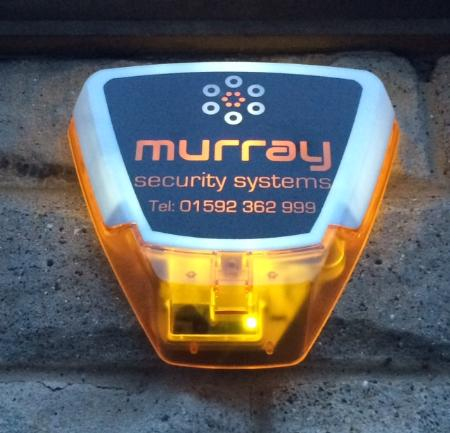Murray Security Systems - Kirkcaldy, Fife KY1 1TR - 01592 362999 | ShowMeLocal.com