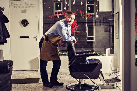 Raf's Barber - Dundee, Angus DD4 6QN - 07824 805323 | ShowMeLocal.com