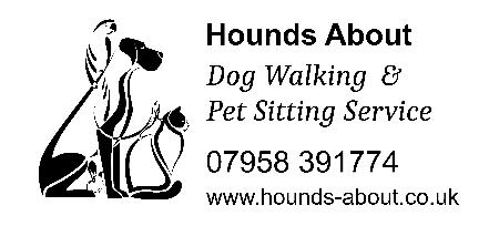 Hounds About - New Mills, Derbyshire SK22 4ES - 07958 341774 | ShowMeLocal.com