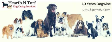 Hearth N Turf Dog Caring Services - Ottawa, ON K1N 8Z3 - (613)858-4787 | ShowMeLocal.com