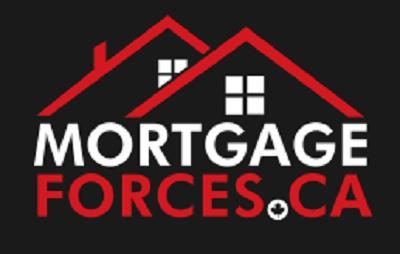 Mortgage Forces Canada Ltd Ottawa (613)566-7022