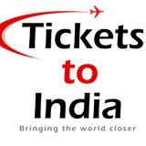 Tickets To India - Ilford, Essex IG2 6HW - 020 8518 9100 | ShowMeLocal.com