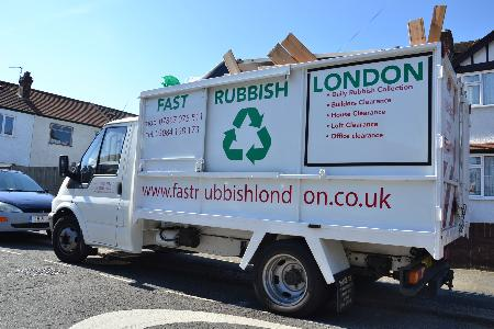 Fast Rubbish London - London, London  - 07867 075511 | ShowMeLocal.com
