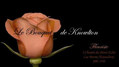 Le Bouquet De Knowlton - Knowlton, QC J0E 1V0 - (450)242-1622 | ShowMeLocal.com
