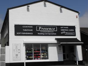 PRESENCE - Newtownards, County Down BT23 7HS - 02891 820222 | ShowMeLocal.com