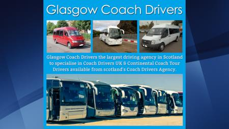 Glasgow Coach Drivers Limited - Glasgow, Lanarkshire G53 6BS - 01414 040437 | ShowMeLocal.com