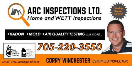 ARC Home Inspections