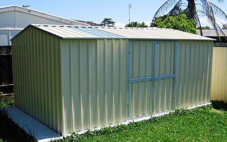 Col Western Sheds Pty Limited - Smeaton Grange, NSW 2567 - (02) 4632 4222 | ShowMeLocal.com