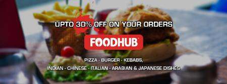 Food Hub - Stoke On Trent, Staffordshire ST6 1DT - 01782 444282 | ShowMeLocal.com
